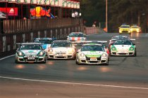24H Zolder: Van Hooydonk/Abbott winnen de endurance race