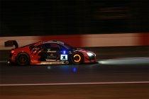 24H Zolder: Vanthoor zet WRT Audi in stijl op de pole