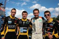 Venray: Maik Barten aan de start met nagelnieuw Team Raceway Venray