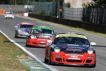 24H Zolder: De vijf piloten van de #69 Skylimit Porsche zijn gekend