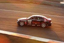 Les Coupes de Mettet: Pedro Bonnet krijgt het gezelschap van Fred Bouvy in BMW Clubsport Trophy