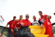 Belgium Racing blikt terug op 24H Zolder en blikt vooruit op 600 km Spa BRCC