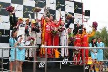 24H Zolder: Belgium Racing ambieert tweede zege op rij