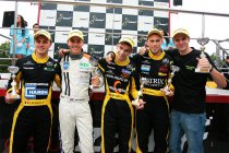 "24H Zolder: The Young Ones: ""Het podium met op en top Limburgs team"""