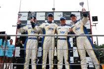 24H Zolder: Gemengde gevoelens bij GHK Racing ondanks winst in Klasse Proto