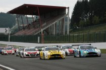 600 Km Spa: Zege voor GPR Aston Martin #100 na teamorders - Belgium Racing pakt titel in GT Cup