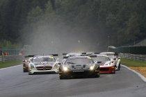 Video: 600 km Spa: Crashes en actie uit de verschillende races