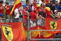 Monza: Kan Vettel Ferrari zege bezorgen op het circuit waar het voor hem begon?