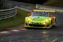 VLN 7: Manthey Racing schenkt Porsche 500e klassezege in moeilijke omstandigheden
