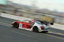 Baku World Challenge: Phoenix Audi van Enzo Ide naar laatste startplaats verwezen