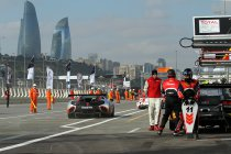 Baku World Challenge volzet