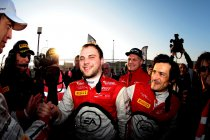 Autosport.be jaaroverzicht - Stint 13: Belgian Audi Club Team WRT behaalt titel in FIA GT Series