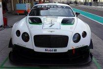 Gulf 12H: Bentley wil volgend seizoen mondiaal gaan