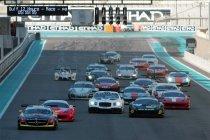 Gulf 12H: Mercedes op gelijke hoogte met Ferrari?
