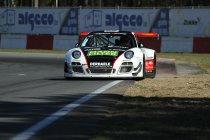 Belgium Racing verrast en gaat op titeljacht met Porsche 997 GT3-R (+ Foto's)