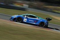 Belgian Masters: NSC Motorsports met Syntix Lamborghini voor Catsburg/Kox