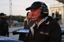 Jo Jamers maakt comeback bij VR Racing