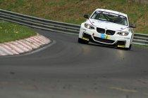 24H Zolder: BMW Motorsport vaardigt Juniors af!