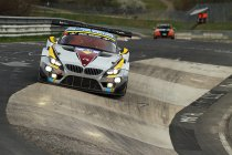 ADAC Qualifying Race: BMW domineert – Zege voor Marc VDS