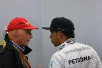 Nieuwssprokkels uit de F1-paddock in Bahrein