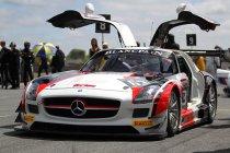 Brands Hatch: Reiter en Fortec trekken elk een wagen terug