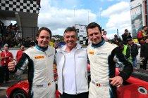 New Race Festival: Nabeschouwing Nico Verdonck