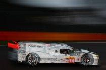 Shanghai: Niet Toyota maar Porsche op de pole