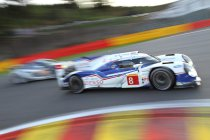 6H Spa: Toyota wint nu ook de 6 Hours of Spa