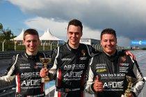 Zandvoort: Autosport.be Junior Trophy: Wie verslaat Belgium Racing?