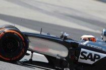 Stoffel Vandoorne mag opnieuw testen voor McLaren!