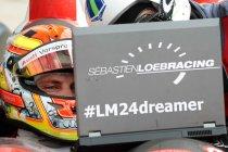 Vanthoor test Ligier LMP2 op Spa volgende week