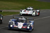 Toyota en Audi snel onderweg in de warm-up - Crubilé dan toch niet aan de start