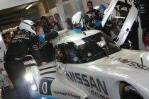 Nissan ZEOD RC behaalt ook tweede doelstelling
