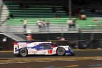 Na 6H: Toyota leidt voor Audi en Porsche