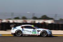 NEWSFLASH: Aston Martin #97 in de problemen