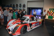 24H Zolder: Ook de bezettingen bij GHK Racing en Domec Racing zijn compleet