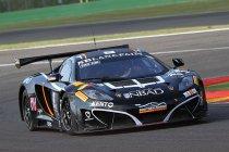 24H Spa: Giorgio Pantano versterkt Boutsen Ginion Racing