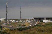 Zandvoort: Audi kleurt top vier in tweede vrije training - Vervisch en Thiim snelste