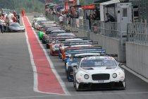 Brits GT volgend jaar opnieuw naar Spa-Francorchamps