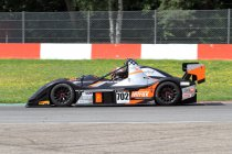 Circuit Zolder, vrijdag 18 juli 2014 – Internationale extra testdag