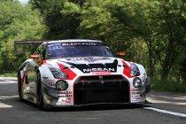Nissan voortaan in Pro Cup met Wolfgang Reip!