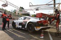Spa 24h: Nieuwe BOP speelt in de kaarten van Audi