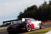 I.S.R. Racing met twee Audi's in Sprint en Endurance