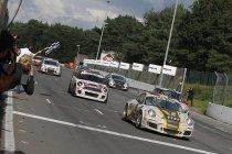 Circuit Zolder zet de grootste wijzigingen voor 2015 op een rij