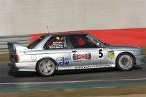 24H Zolder: G&R Motorsport BMW M3 gaat de strijd aan in toerisme