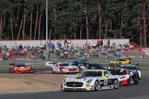 Blancpain Sprint Series keren terug naar Circuit Zolder