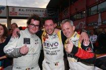 Belgian Masters: Vreugdetaferelen en beelden van de kampioenen