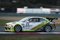Race Promotion Night: Belgium Racing Porsche aan de leiding na spannend wedstrijdbegin