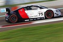 Audi fabrieksrijder Marco Bonanomi met I.S.R. naar Blancpain GT series