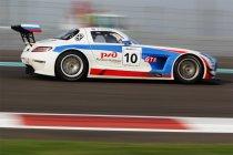 GT Russian Team plant dubbel Blancpain programma